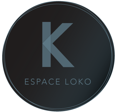 Espace Loko, nouveau à Sierre Logo